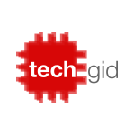 Techgid logo hackday30