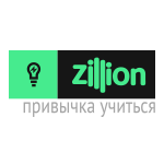 Zillion logo hackday30