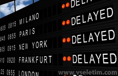 Flight delay passenger rights main